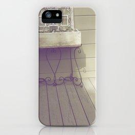 Mother's Corner iPhone Case