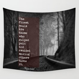 The Finest Souls Wall Tapestry
