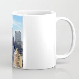 33rd Floor of E33rd & 3rd I Coffee Mug
