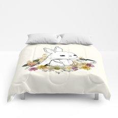 I Am Latte Comforters