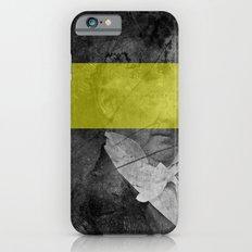 DAG IV (yellow) iPhone 6s Slim Case