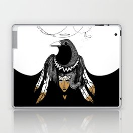 Bird Women 3 Laptop & iPad Skin