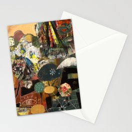 Gumball Golden Hour Stationery Cards