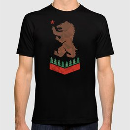California Sigil T-shirt