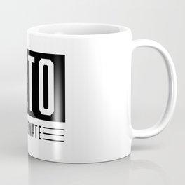 beto official logo Coffee Mug