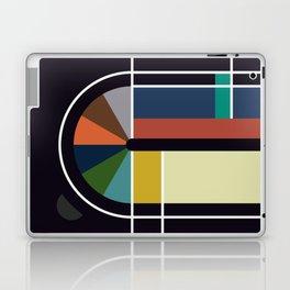 door Laptop & iPad Skin