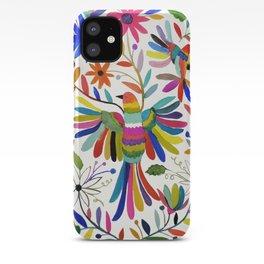 otomi bird iPhone Case