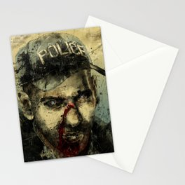 Lame Brain Shane Stationery Cards