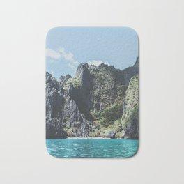 Filipino Island Bath Mat