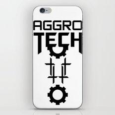 AGGROTECH iPhone & iPod Skin