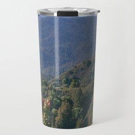 Castle Rock State Park - California Travel Mug