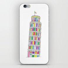 Torre di Pisa iPhone & iPod Skin