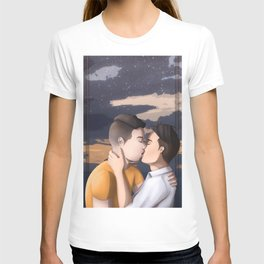 Kissing (BG) T-shirt