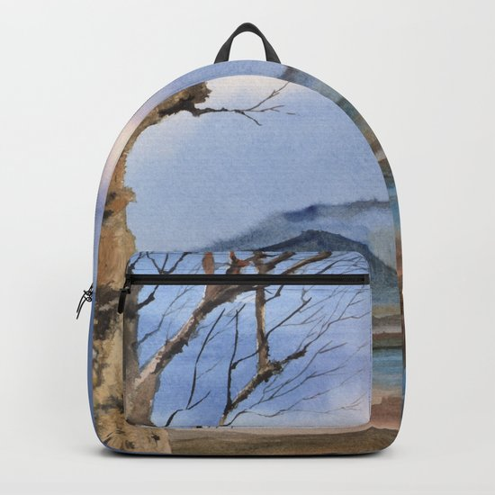 Track 21: One Tree Hill Backpack