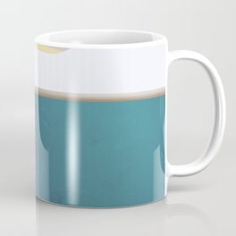 Abstract 32 Coffee Mug