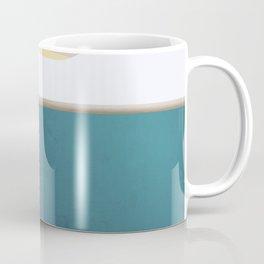 Abstract 32 Coffee Mug