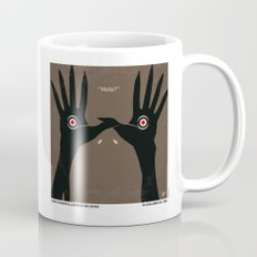 No061 My Pans Labyrinth minimal movie poster Mug