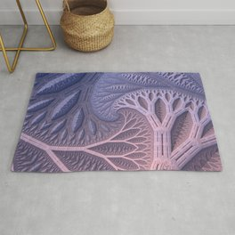 Four in One Rug