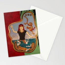 Megami Stationery Cards