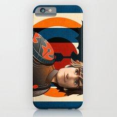 Train a Dragon Slim Case iPhone 6s