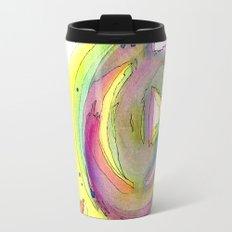 (t)Reble Clef Travel Mug