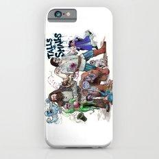 TALLS VS. SMALLS Slim Case iPhone 6s