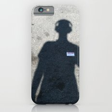 untitled self-portrait Slim Case iPhone 6s