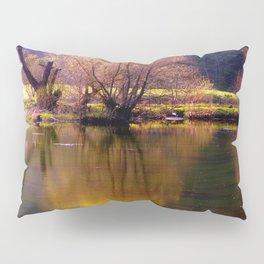 Sea and light Pillow Sham