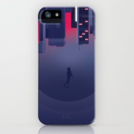 Into the Spider-Verse iPhone Case