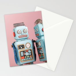 Love Technically Stationery Cards