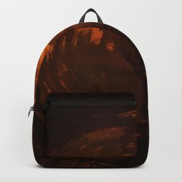 Hephaestus - God Of The Forge And Metallurgy Backpack