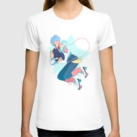 dmmd T-shirts featuring Aoba by Meex Art