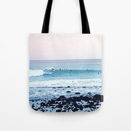 Sea 10 Tote Bag