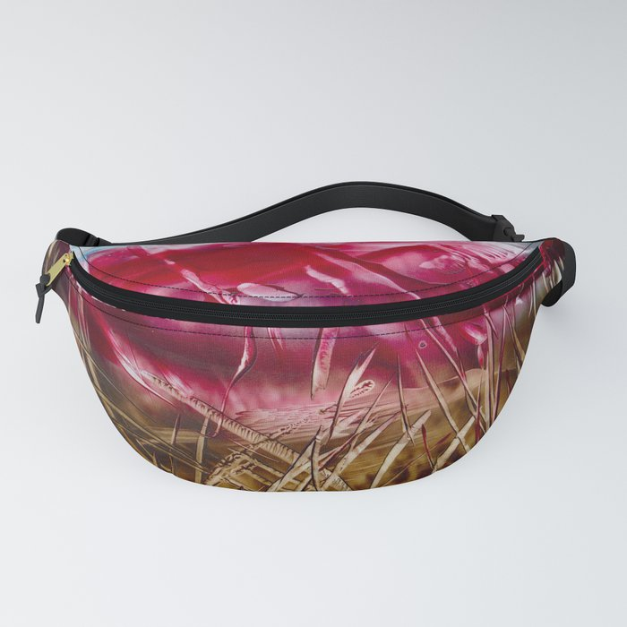 Wild land Fanny Pack