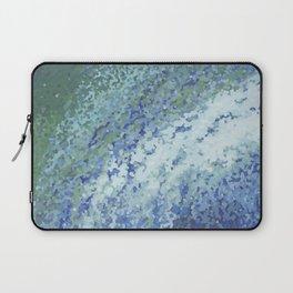 Ocean City Surf Laptop Sleeve