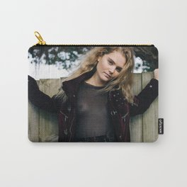 Girls Money Club I 05 Carry-All Pouch