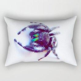 Little Friend Rectangular Pillow