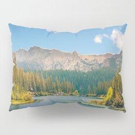 Penetrating in nature Pillow Sham