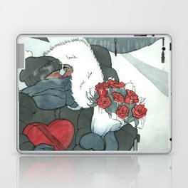 Chilly Love Laptop & iPad Skin