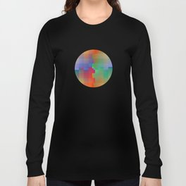 Interlock Long Sleeve T-shirt