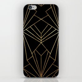 And All That Jazz - Large Scale iPhone Skin