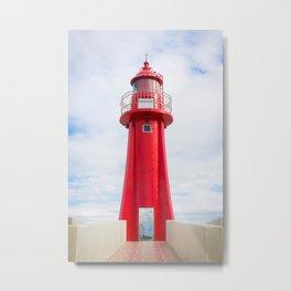 Lighthouse 2 Metal Print