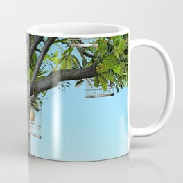 Our Treat Coffee Mug