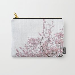 Cherry Blossom in Japan Carry-All Pouch