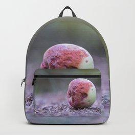 Snow white bad apple Backpack