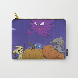 In the Pumpkin Patch Carry-All Pouch