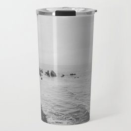 CALIFORNIA COAST Travel Mug