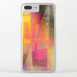hotter than Clear iPhone Case