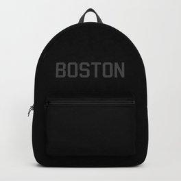 Boston Backpack