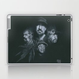 Stoned Raiders Laptop & iPad Skin